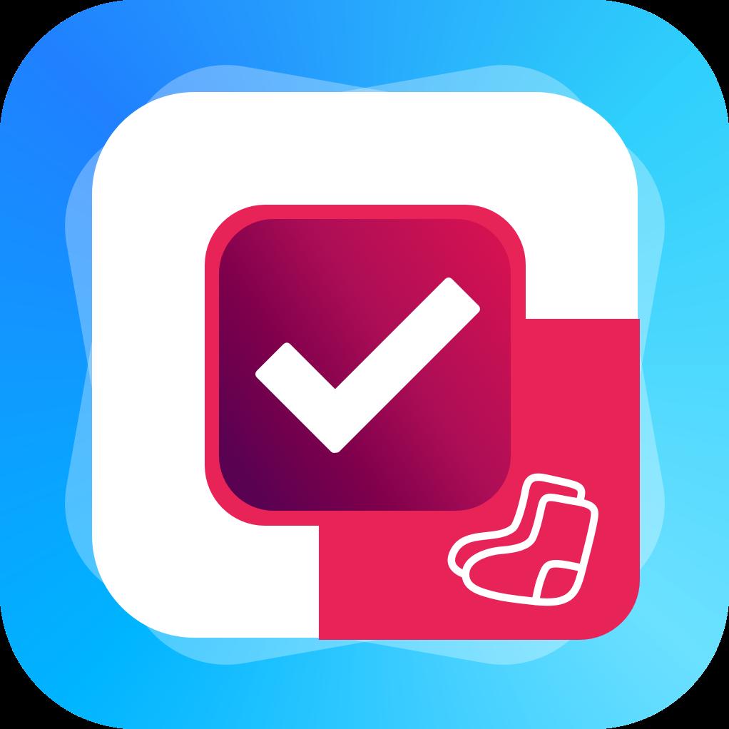 BabyCheck App Icon