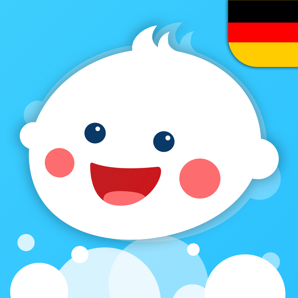 BabyForum Deutschland App Icon