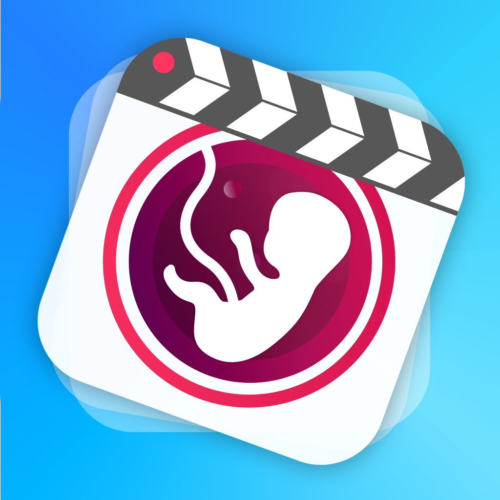 BellyMotion App Icon